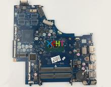 924749 601 UMA w i3 7100U CPU CSL50/CSL52 LA E801P DDR4 para HP 15 BS serie 15T BR000 portátil placa base prueba