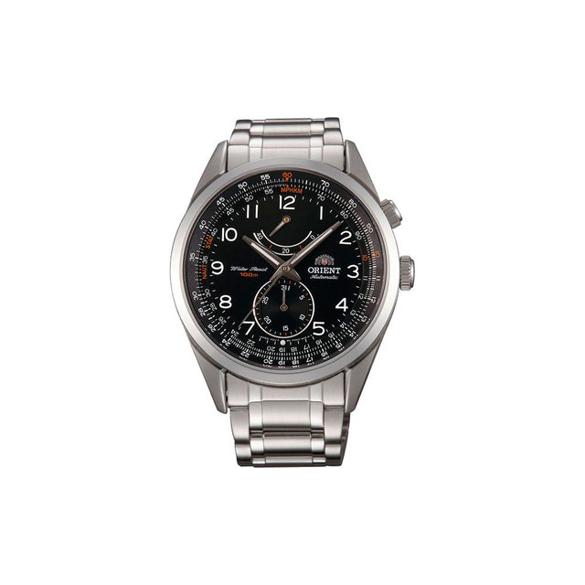 Наручные часы Orient FM03001B мужские механические с автоподзаводом