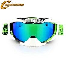 Cyclegear анти-ветер маска очки Спорт gafas Велоспорт очки работает CG07-с