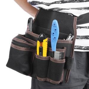 Multi-function Tool Bag Belt W