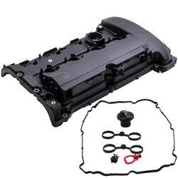 Rozrządu krzywka silnika Rocker pokrywa zaworu Box dla BMW MINI R55 R56 R57 R58 R59 1.6 Cooper S JCW 11127646555 11127561714 11127534714
