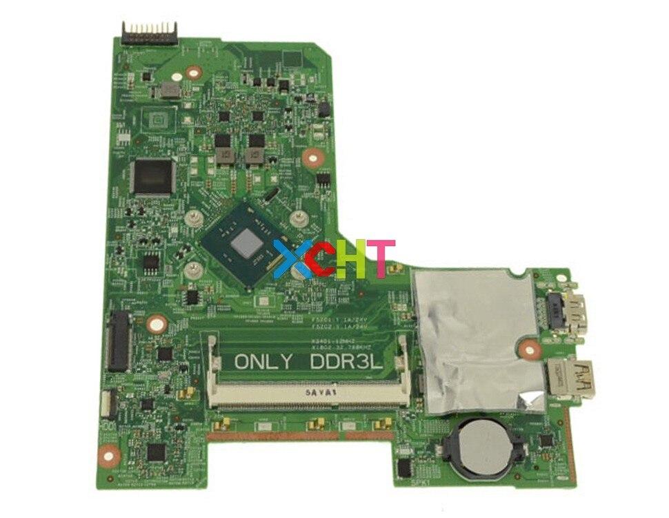 JX7F0 0JX7F0 CN-0JX7F0 w N3700 1.6 GHz CPU for Dell Inspiron 3452 3552 PC Laptop Motherboard Mainboard TestedJX7F0 0JX7F0 CN-0JX7F0 w N3700 1.6 GHz CPU for Dell Inspiron 3452 3552 PC Laptop Motherboard Mainboard Tested
