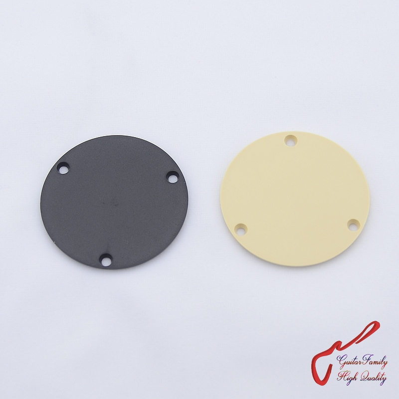1 Pieces  GuitarFamily  Electric Guitar Toggle Switch Back Cover For LP Standard  Custom ( 0547# ) MADE IN KOREA
