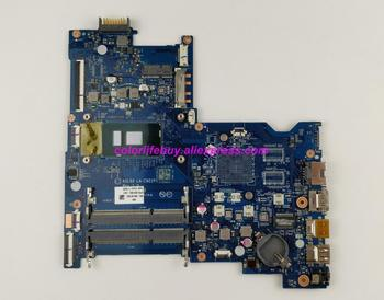 Genuine 828182-001 828182-601 UMA w i3-6100U CPU ASL50 LA-C921P Laptop Motherboard for HP 15-AC Series 15T-AC100 NoteBook PC genuine 828182 001 828182 601 uma w i3 6100u cpu asl50 la c921p laptop motherboard for hp 15 ac series 15t ac100 notebook pc