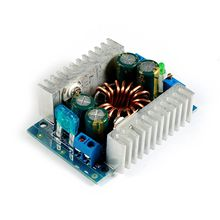цена на 150W DC Boost Converter Power Transformer Module 8-32V to 9-46V 12/24V Step-up Volt Inverter Controller Stabilizer for Car Aut