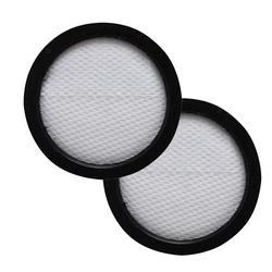 Фильтры для очистки 2X замена фильтра Hepa для Proscenic P8 пылесос Запчасти Hepa фильтр (для Proscenic P8)