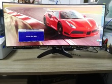 "34"" 4K 21:9 UltraWide Curved New Original IPS Display LTM340YP03 With DP HDMI Controller Board For Diy MX34VQ MK3449E Display"