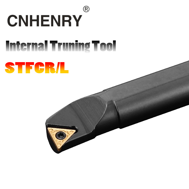Turning Tools Boring Bar 8mm S08K-SCLCR06 CCMT060204 Useful Durable High Quality