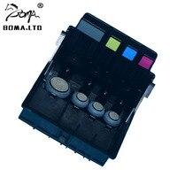 1 PC Original Druckkopf 14N1339 Für Lexmark L100 Druckkopf Für Lexmark S505 S508 S605 S608 S409 Pro705/708 drucker Kopf-in Drucker-Teile aus Computer und Büro bei