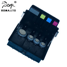 1 PC Original Printhead 14N1339 For Lexmark L100 Print Head For Lexmark S505 S508 S605 S608 S409 Pro705/708 Printer Head