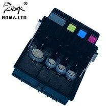 1 PC Original cabezal de impresión 14N1339 para Lexmark L100 cabeza de impresión para Lexmark S505 S508 S605 S608 S409 Pro705/708 la cabeza de la impresora