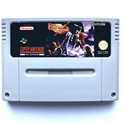 King of Round game cartridge for pal console