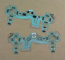 100 stks/partij (SA1Q159A) Geleidende Uitvoeren Film Keypad Flex Kabel Voor Playstation 3 PS3 Controller Reparatie Onderdelen