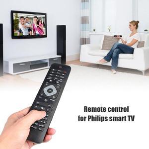 Image 3 - Télécommande universelle IR pour Philips LED/LCD 3D Smart TV télécommande domestique Portable pour Philips LED/LCD 3D Smart TV