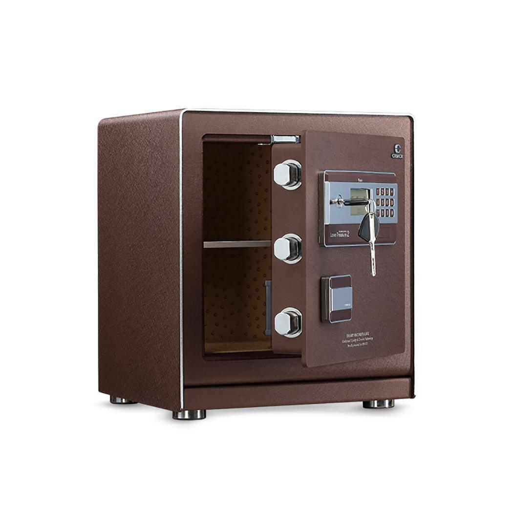 Household Anti theft Smart Safe Box Strongbox Electronic Digital Password Safe Security Box