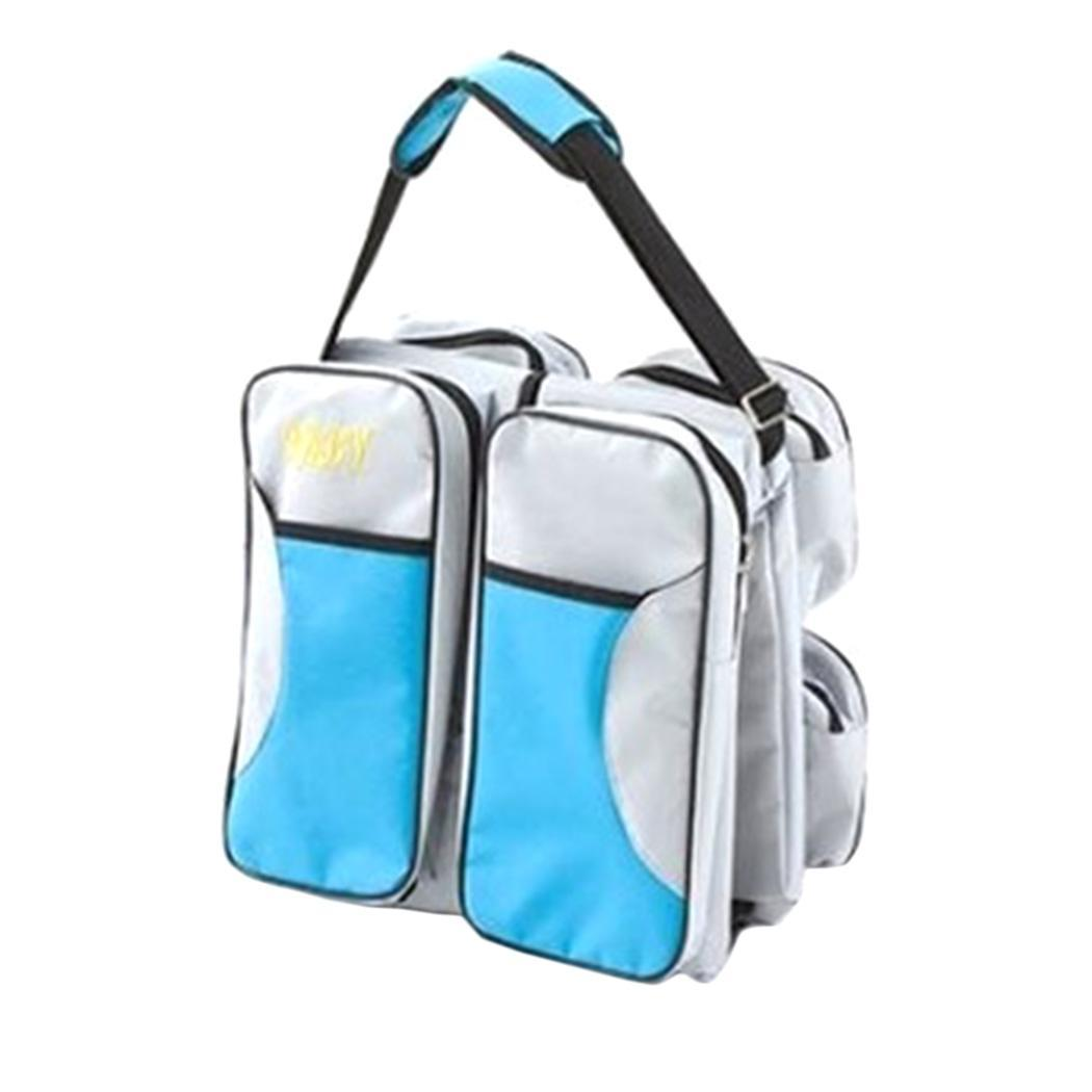 Baby Infant Travel Bassinet Diaper Tote Bag Nappy Zip Home, Outdoor, Trvael, etc Changing Station 70cm HeightBaby Infant Travel Bassinet Diaper Tote Bag Nappy Zip Home, Outdoor, Trvael, etc Changing Station 70cm Height