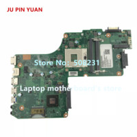 JU PIN YUAN V000275540 DK10F-6050A2541801-MB-A02 mainboard For Toshiba Satellite C855 laptop Motherboard fully Tested