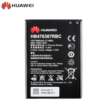 Original Replacement Phone Battery For Huawei Honor 3X Pro B199 G750 HB476387RBC Authenic Rechargeable Battery 3000mAh аккумулятор для телефона craftmann hb476387rbc для huawei honor 3x ascend g750 glory 4 honor 3x pro b199
