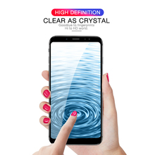 Screen Protector Tempered Glass For Xiaomi Redmi Note 5 6 6A Plus Protective Mi 8 Lite A1 A2 SE F1
