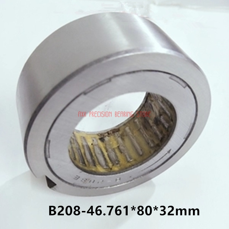 2019 Direct Selling Real Ck-d Wedge Type One Way Clutch ( 1 Pc ) B Series B208 One-way Bearing / Overrunning2019 Direct Selling Real Ck-d Wedge Type One Way Clutch ( 1 Pc ) B Series B208 One-way Bearing / Overrunning