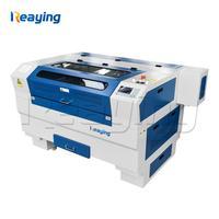 Reaying Mini Cutting machine acrylic laser desktop 60W 80W 6090 CNC DIY