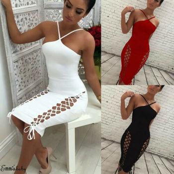 Trellis Bodycon Dress 2