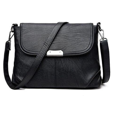 8b51a75ace Designer de Alta Bolsas de Luxo Femininas de Marcas pu de Couro Kajie  Mulheres Messenger Bags Qualidade Pequeno Shell Bolsas Bolsas Famosas 2018