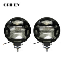 Lampu Mobil H3 Assembly