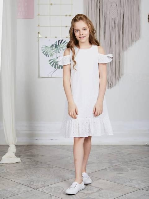 Платье швейное Luminoso для девочек