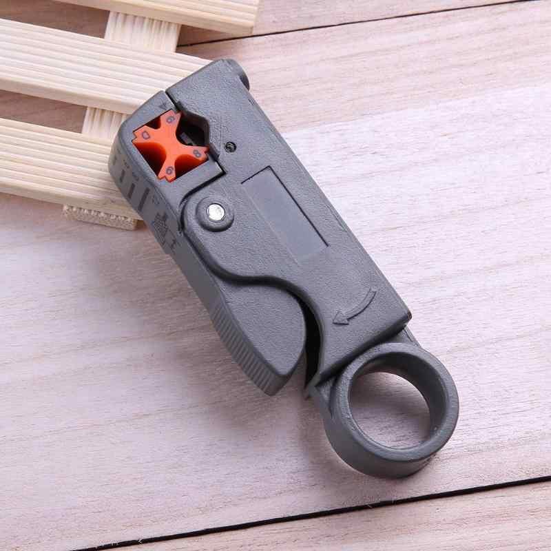 1 Набор, автоматические плоскогубцы для зачистки проводов, кусачки для проводов, плоскогубцы, инструмент для зачистки проводов из углеродистой стали, Набор плоскогубцев