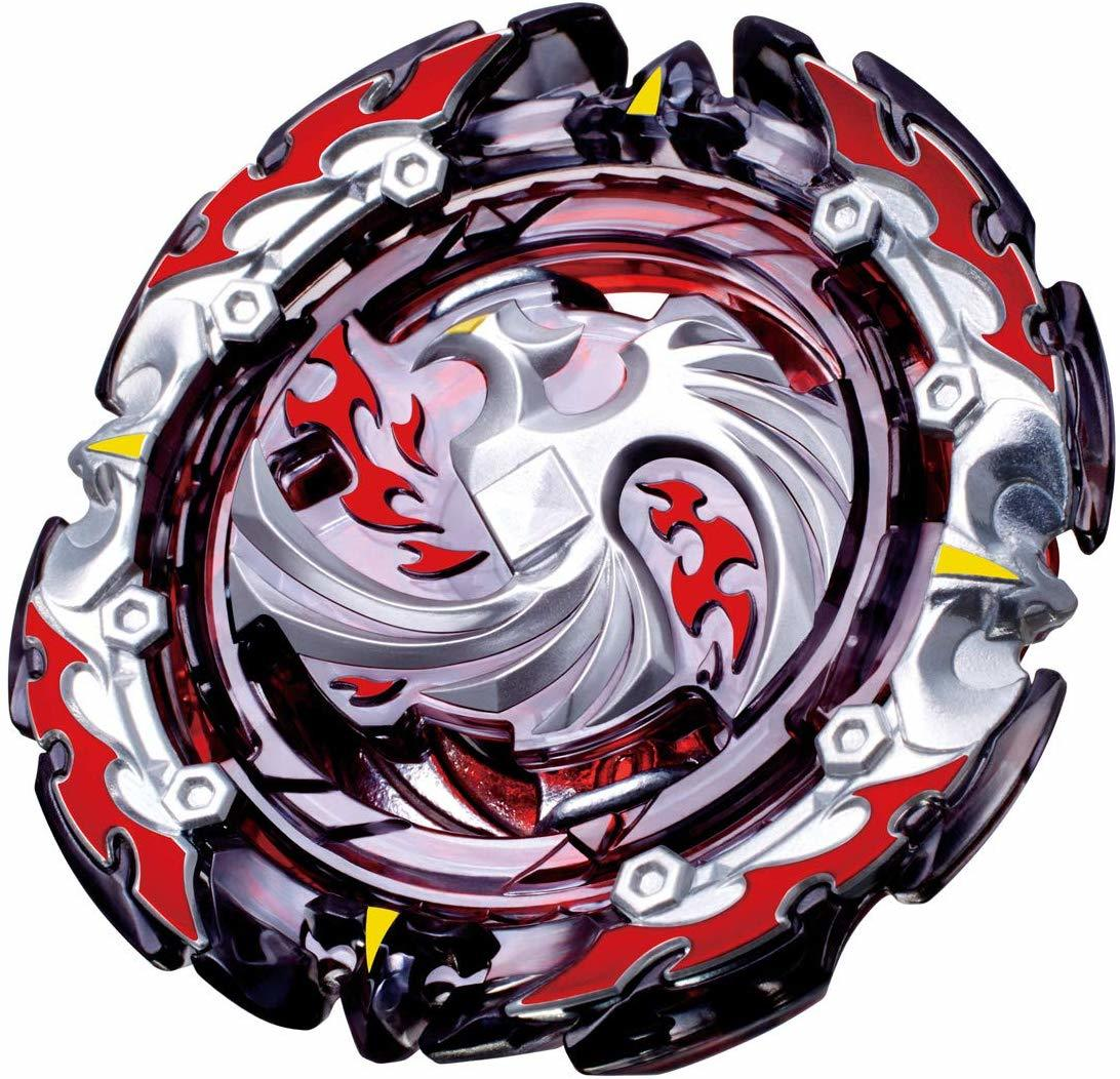 Takara Tomy Beyblade Burst B-131 B132 Ultra-z Ontwaken Zwarte Dood Phoenix Undead Vogel Rotary Gyroscoop Speelgoed Bayblade B131 Knappe Verschijning