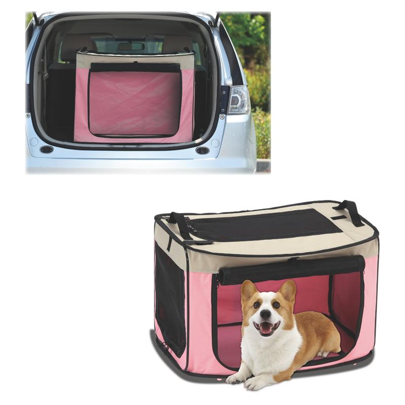 High Quality Car Wire Folding Pet Box Large Medium And Small Outdoor Portable Foldable Delivery Room Cat Dog Pet Cage Pet NestHigh Quality Car Wire Folding Pet Box Large Medium And Small Outdoor Portable Foldable Delivery Room Cat Dog Pet Cage Pet Nest