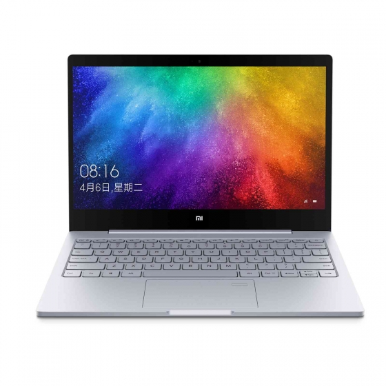 Original Xiaomi Laptop Air 13.3 inch Intel Core i3-8130U 8GB DDR4 RAM-128GB SSD