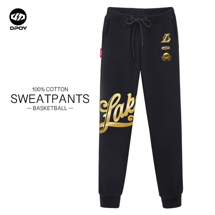 c94c5c017afa Detail Feedback Questions about Dpoy original lebron james trousers lakers  basketball sport sweatpants for men kid women on Aliexpress.com | alibaba  group