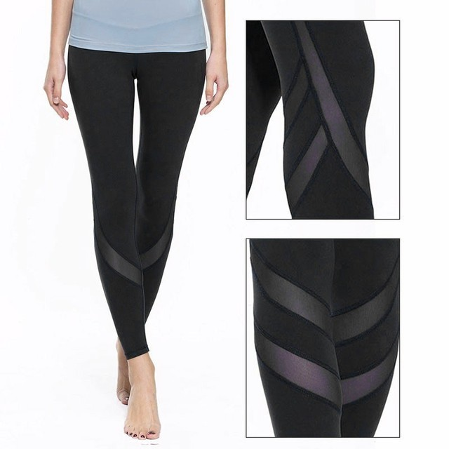 Running Yoga Pants With High Waist