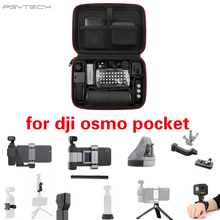 PGYTECH OSMO ACTION Adjustable Chest Strap Harness Case Phone Holder Bracket for DJI Osmo Pocket Gopro Series In Stock
