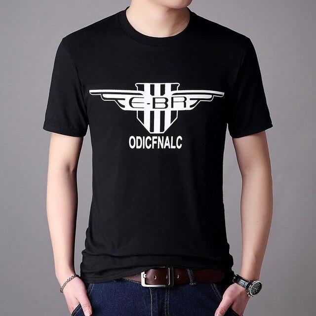 ad5a2c999f98 2018 New Fashion Design T-shirt Men Skateboard Hip Hop Top Tee Odicfnalc  Funny Print Tee Shirt Homme