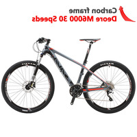 Sava Mountain Bike Carbon Mountain Bike Mtb 29/27.5 Deck300 Mtb Mountianbike Bicycle With Shimano Deore Bicicleta De Montana