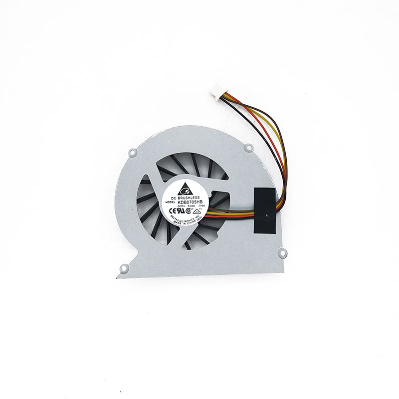 New original CPU cooling fan for <font><b>Acer</b></font> <font><b>Aspire</b></font> <font><b>4830</b></font> 4830G 4830T <font><b>4830TG</b></font> laptop CPU COOLING FAN image