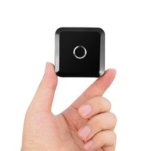 Two-in-one Bluetooth Music Launcher Receiver One Drag Two Receive Launch Vehicle