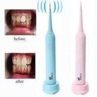 Dental Ultrasonic Dental Scaler Handpiece Cleaning Tooth Whitening Teeth Odontologia Dental Tools