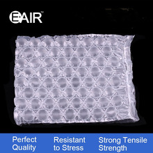 Горячая воздушная подушка производитель воздушная пузырчатая пленка машина пленка воздушная подушка машина мешок надувной упаковочный материал