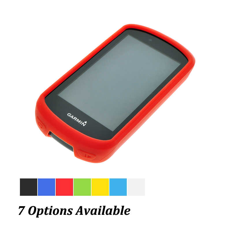 for Cycling GPS Garmin Edge 1030 Protective Protect Cover Silicone Rubber Case Bike Bicycle Computer Accessories