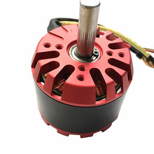 High Power 6354 180KV Brushless Motor 1500W 24V for Belt-Drive Balancing Scooters Electric Skateboards with Motor Holzer(China)