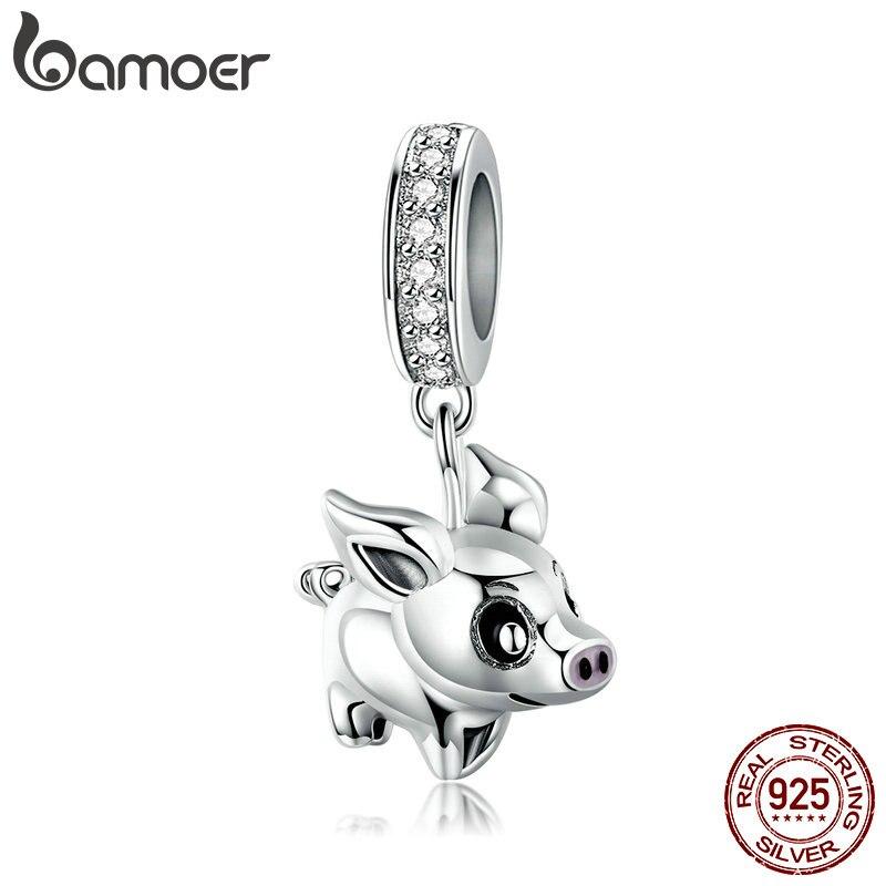 BAMOER 925 Sterling Silver...