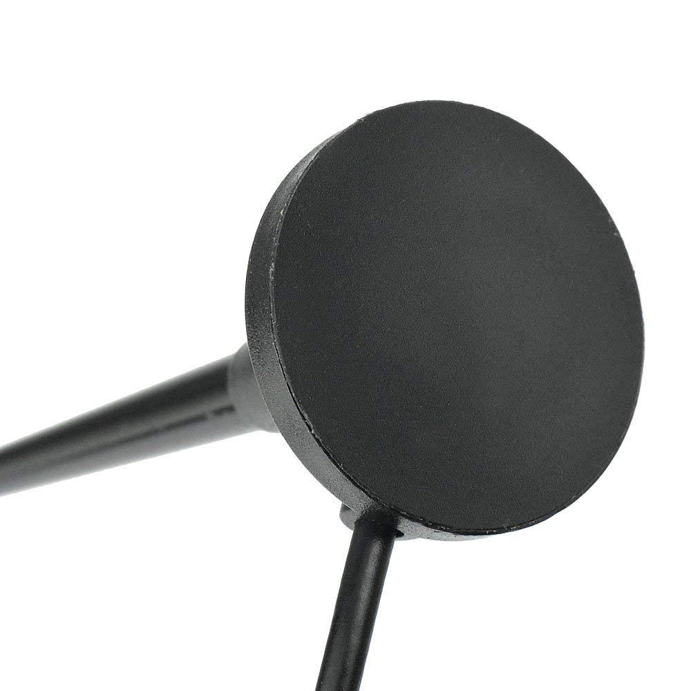 Eightwood GSM 3g 4G LTE антенна SMA Male 3.5dBi всенаправленная Магнитная база удлинитель 9.8Ft для USB модема Мобильная точка доступа