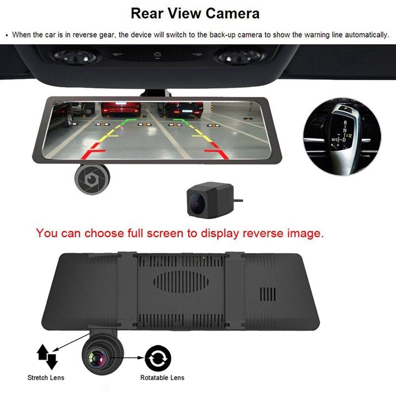 YI наружная камера WIFI 2,4G Беспроводной безопасности IP Cam Разрешение Водонепроницаемый обнаружения движения видеонаблюдения Системы облако - 6