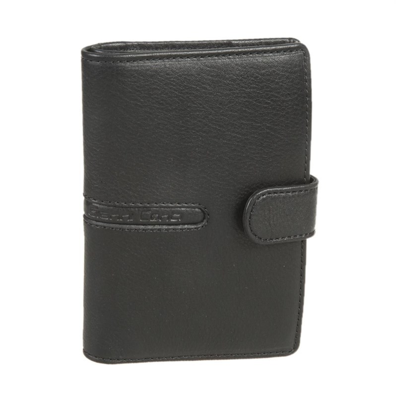 Cover for documents Gianni Conti 587458 black case for jewelry gianni conti 705187 black