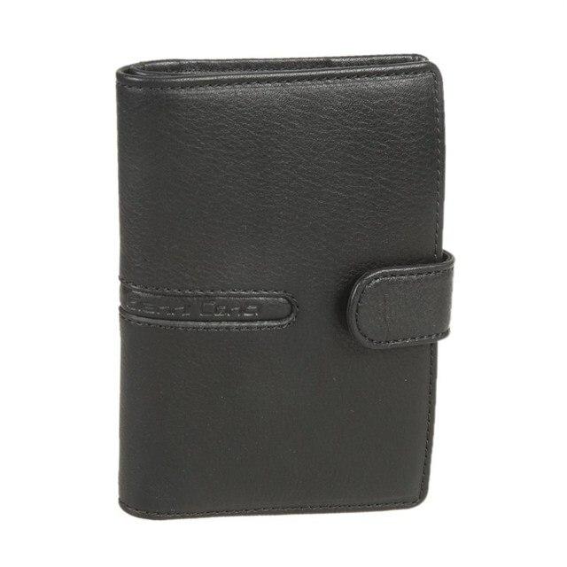 Обложка для документов Gianni Conti 587458 black