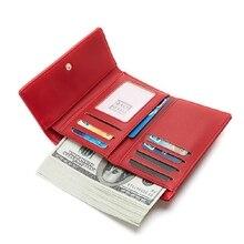 Multi-Card Purse Mini Fashion Solid Color Short Multi-Function Hand-Held Ladies Wallet more convenient hand held portable multi colour sense 3d scanner